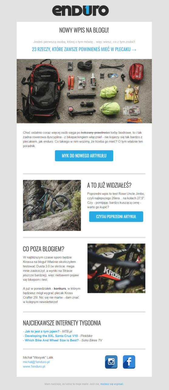 newsletter-1enduro
