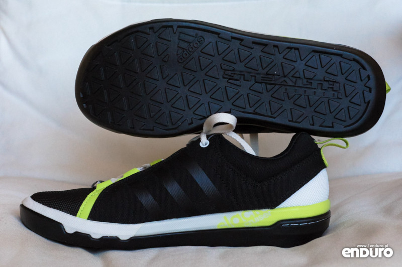 Test Adidas Slack Cruiser Stealth