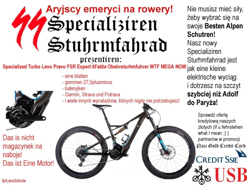 e-MTB Specialized