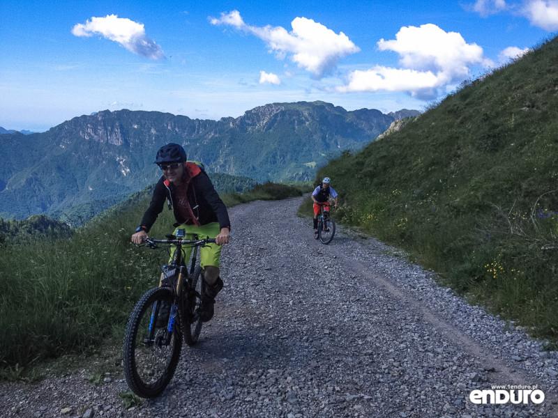 Lago Di Garda Enduro MTB Tremalzo