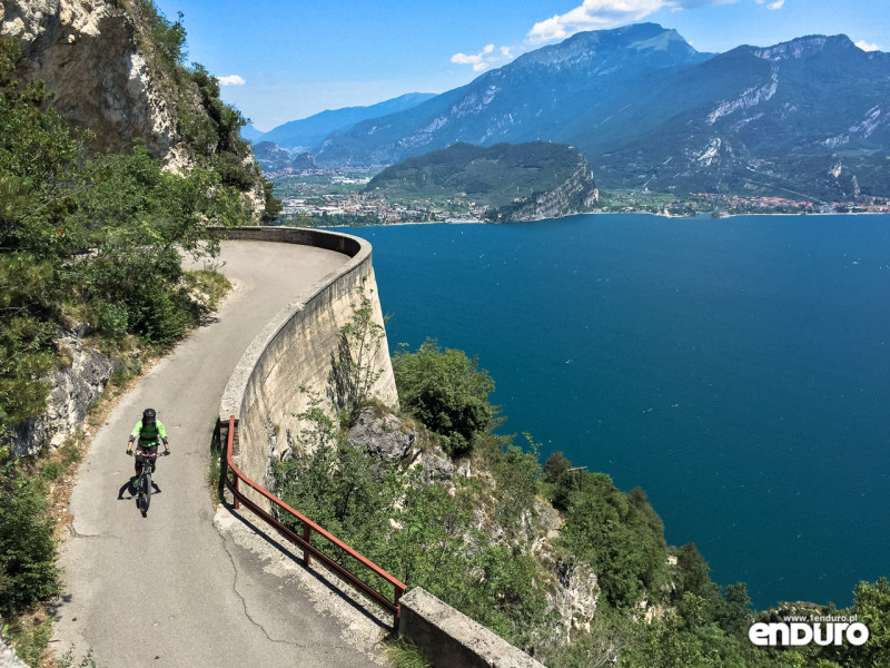 Lago Di Garda Enduro Riva del Garda