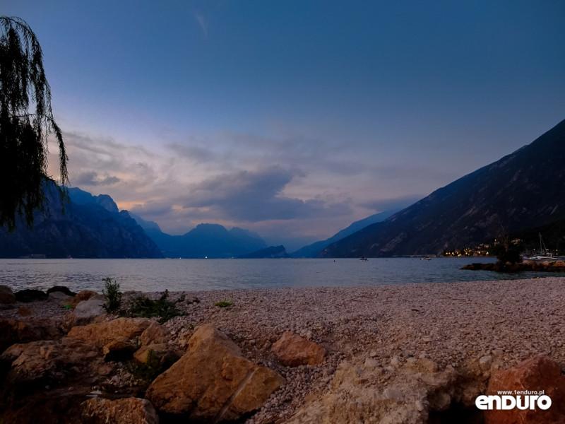 Lago Di Garda Enduro beach