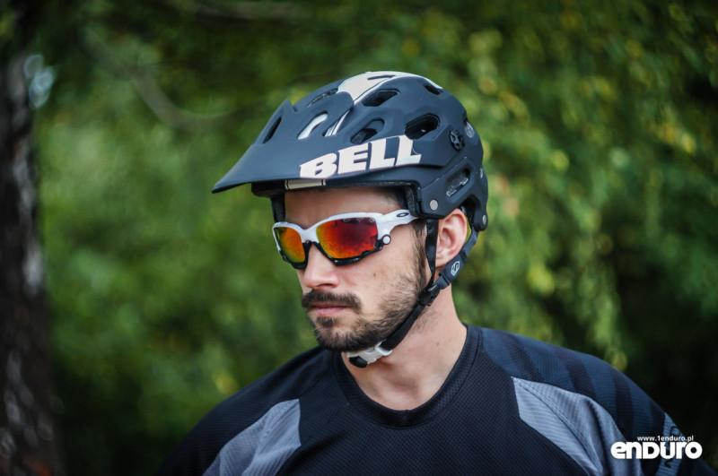Test Bell Super 2R - openface