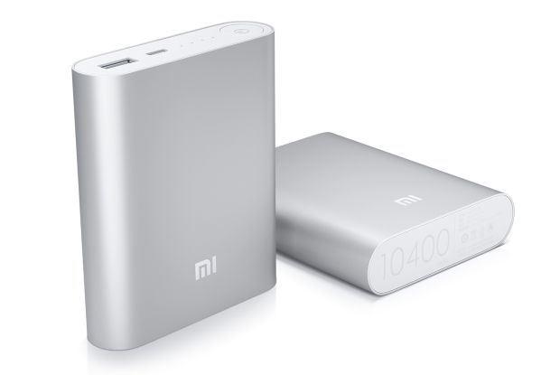 Powerbank Xiaomi 10000 mAh (99 zł)