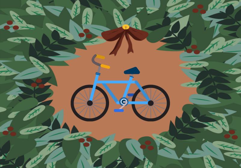 rowerowe pomysly na prezent