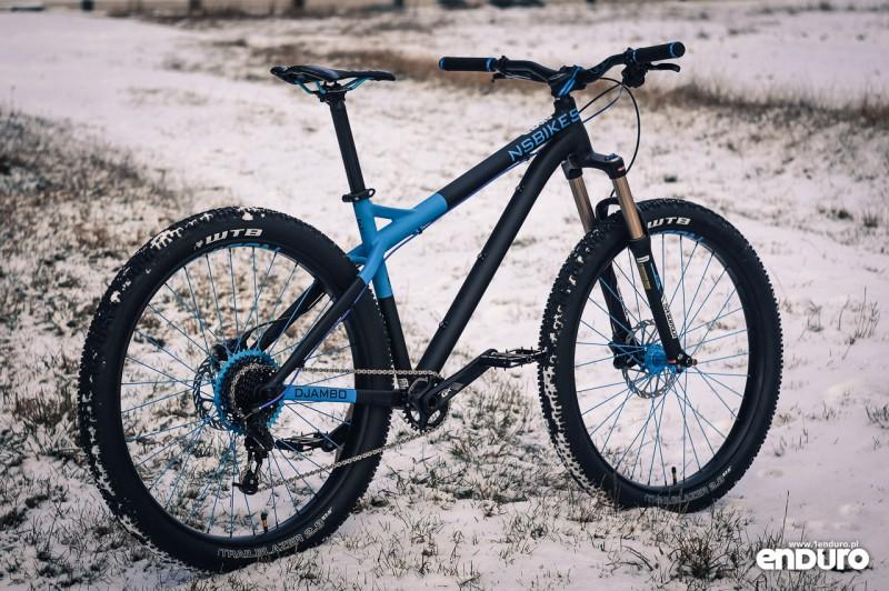 NS Bikes Eccentric Djambo - 3