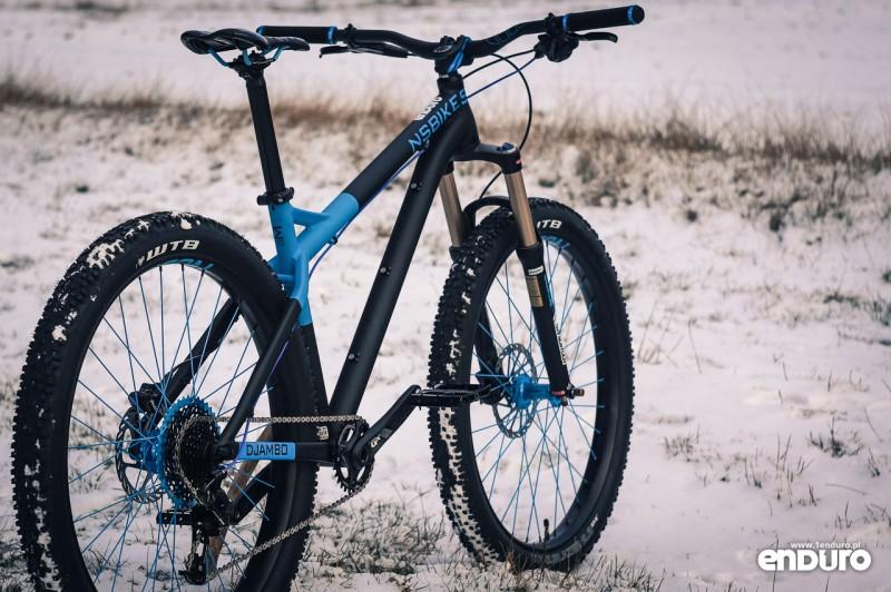 NS Bikes Eccentric Djambo - 4