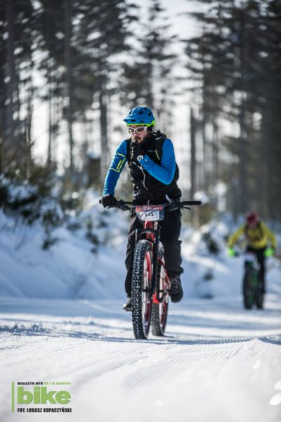 Monteria Fat Bike Race 2017