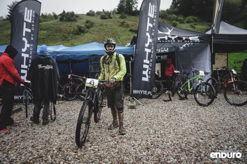 Joy Ride Festiwal Kluszkowce - błoto