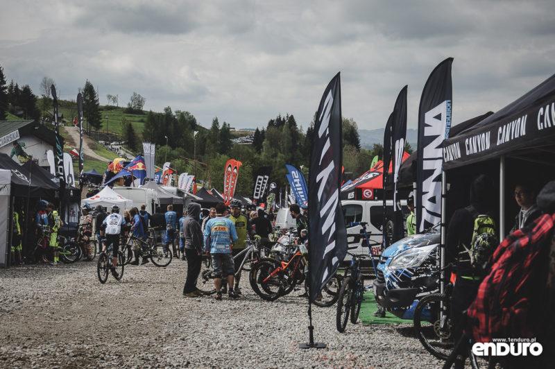 Joy Ride Festiwal Kluszkowce - targi 2