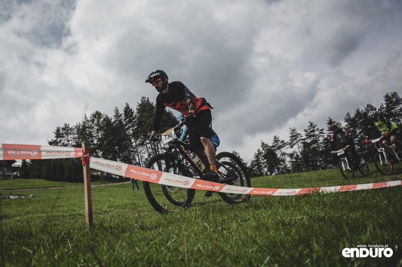 Joy Ride Festiwal Kluszkowce - maraton Cyklokarpaty