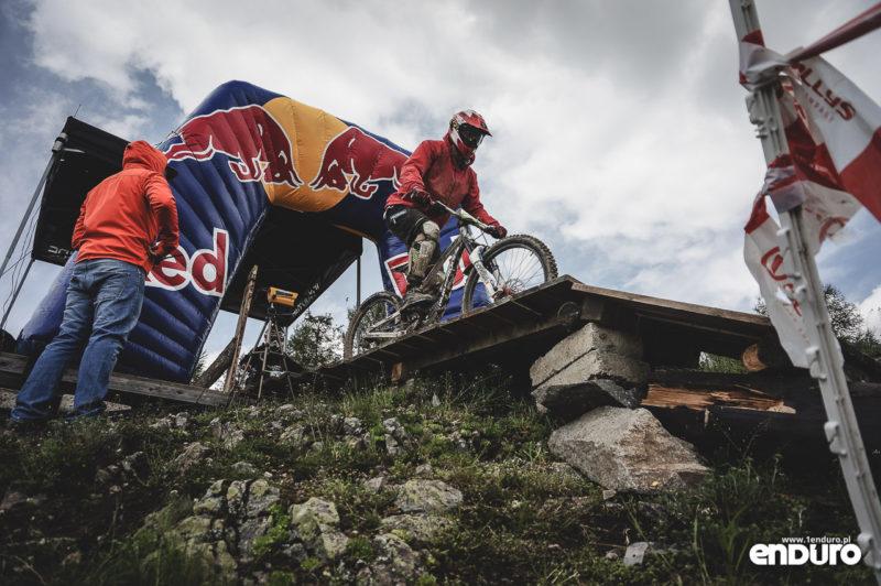 Joy Ride Festiwal Kluszkowce - downhill