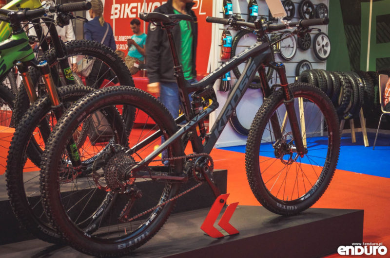 Kross Soil EX - Kielce Bike Expo
