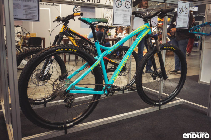 Dartmoor Primal Plus 29 - Kielce Bike Expo