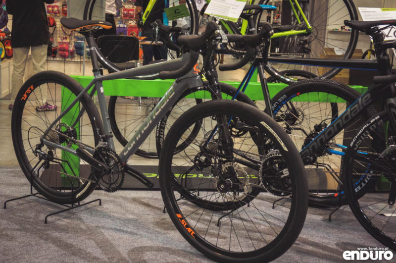 Cannondale Slate - Kielce Bike Expo