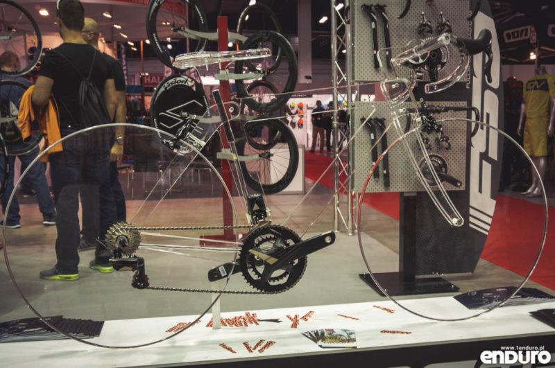 Napęd FSA - Kielce Bike Expo
