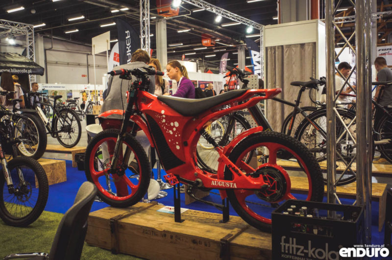 G-Bike - Kielce Bike Expo