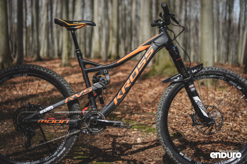 Test Kross Moon 2.0 2016 - 5