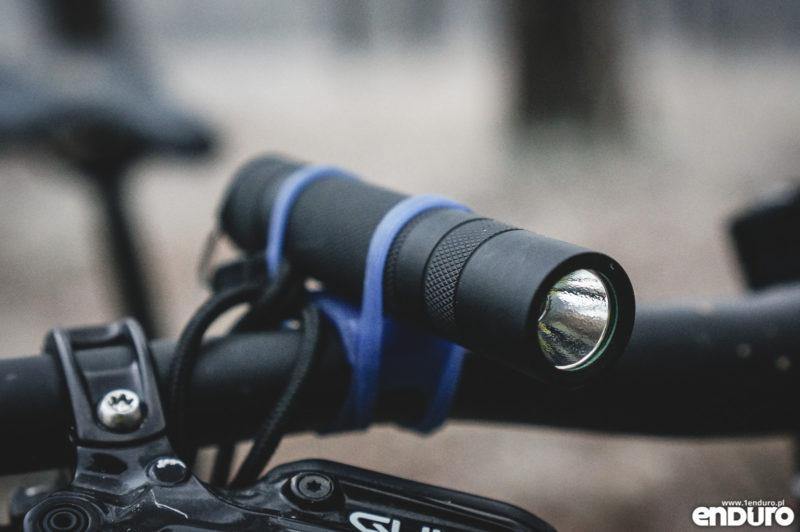 Przygotowanie roweru do zimy - Convoy S2+