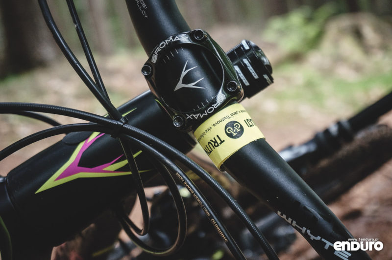 Trutnov Trails - opaska podporuj