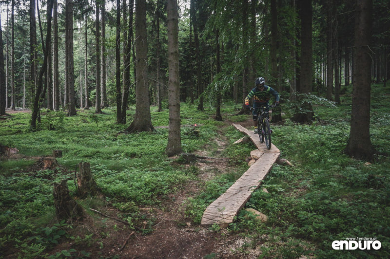 Trutnov Trails - northshore