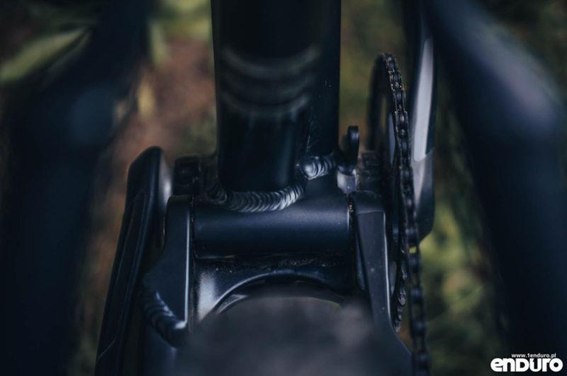Whyte G-160 RS 2017 - rozstaw łożysk