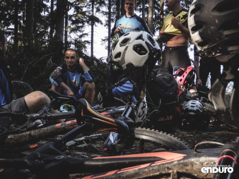 Enduro Trails Bielsko-Biała 2016