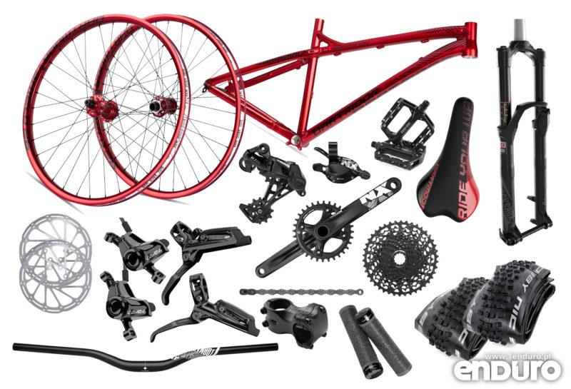 Czy opłacać się samemu składać rower?