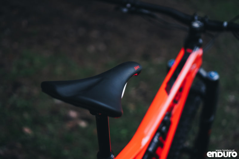 Cannondale Jekyll Carbon 3 2018 - Fabric Scoop