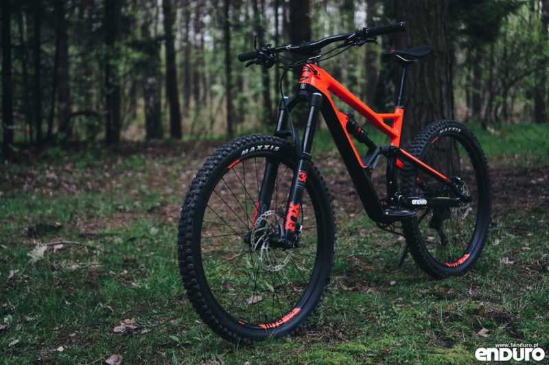 Cannondale Jekyll Carbon 3 2018