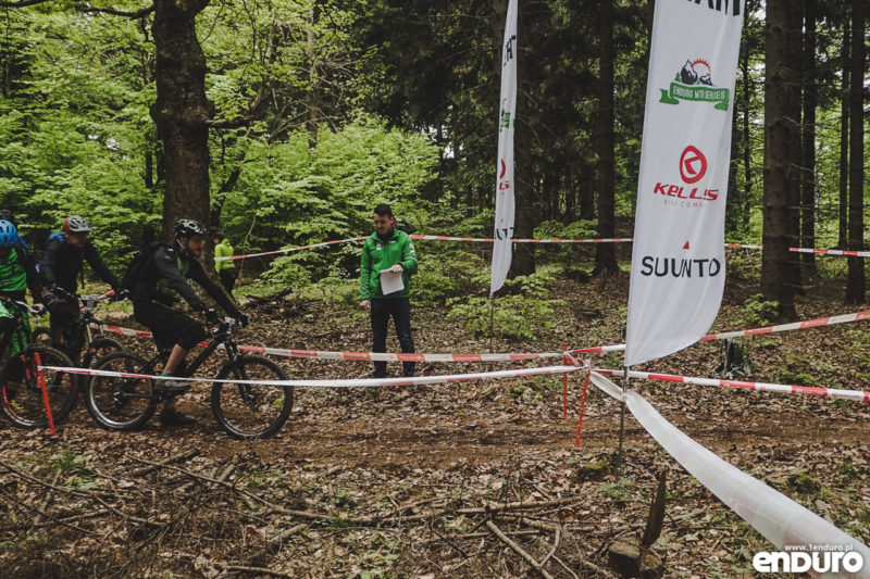 Kellys Enduro MTB Series Srebrna Gora 2017