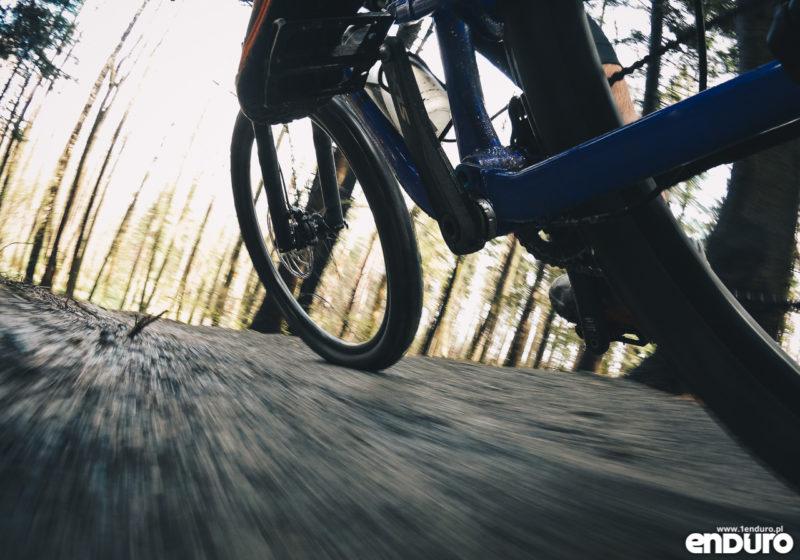 Enduro Trails Bielsko Biała Cyganka