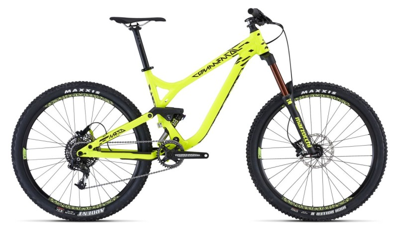 Commencal Meta AM V3 Origin
