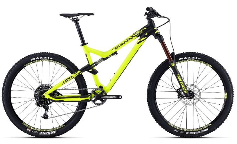 Commencal Meta AM V4 Origin