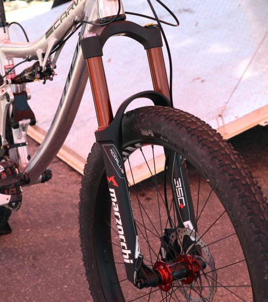 Marzocchi 350 Plus NCR