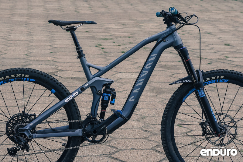 Canyon Strive Al 6.0 Race