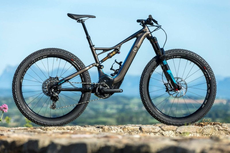 e-MTB Specialized Turbo Levo