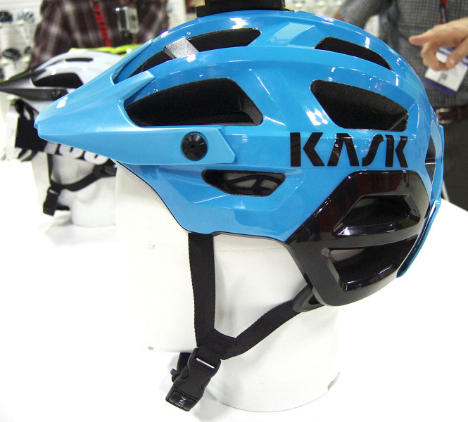 Jeśli szukasz kasku, czemu by nie kupić kasku firmy Kask? Nowy model do enduro / fot. VitalMTB
