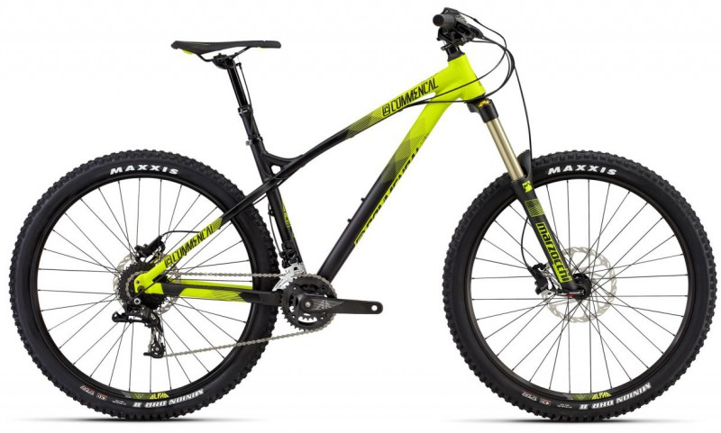 commencal meta ht essential hardtaile enduro do 6000 zł