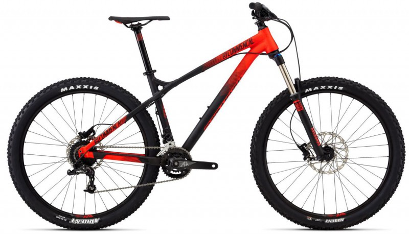 commencal meta ht origin hardtaile enduro do 5000 zł