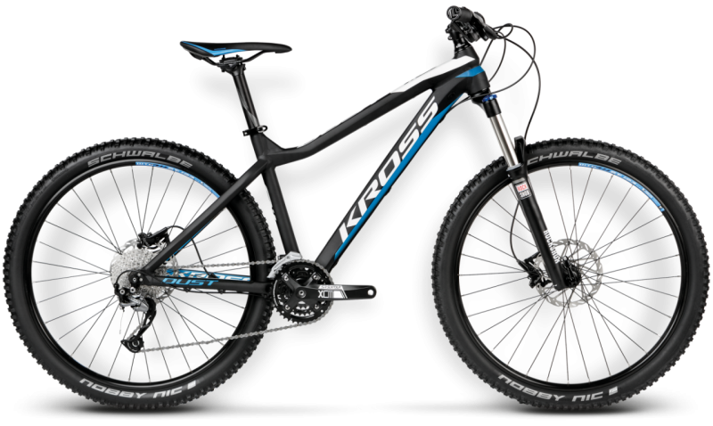 kross dust 1.0 hardtaile enduro do 5000 zł