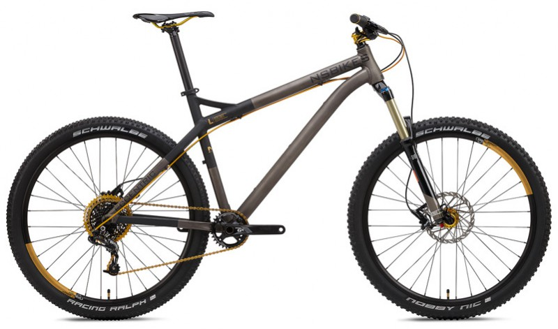 ns eccentric alu 1 hardtaile enduro do 6000 zł