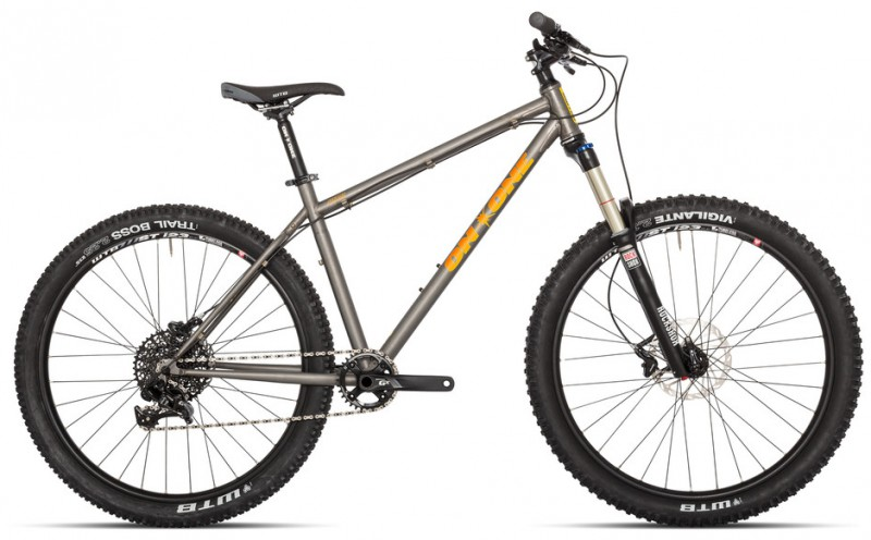on-one 45650b gx hardtaile enduro do 6000 zł