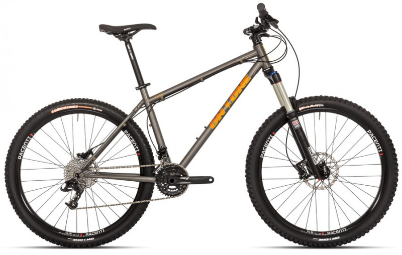 on-one 45650b x5 hardtaile enduro do 6000 zł