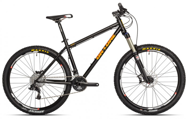 on-one 45650b x9 hardtaile enduro do 6000 zł