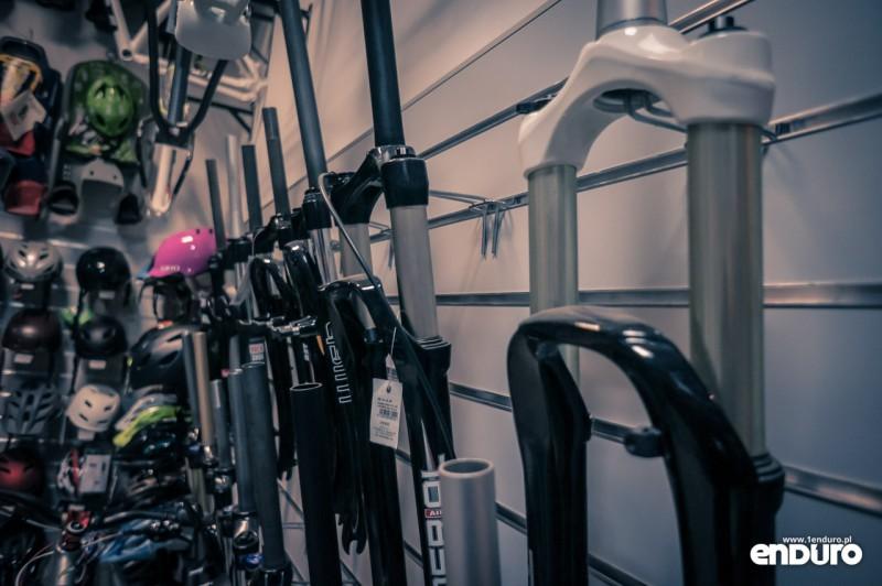 Jak kupić pierwszy rower MTB? Upgrade