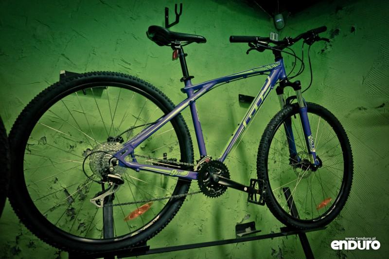 Jak kupić pierwszy rower MTB? Rowery