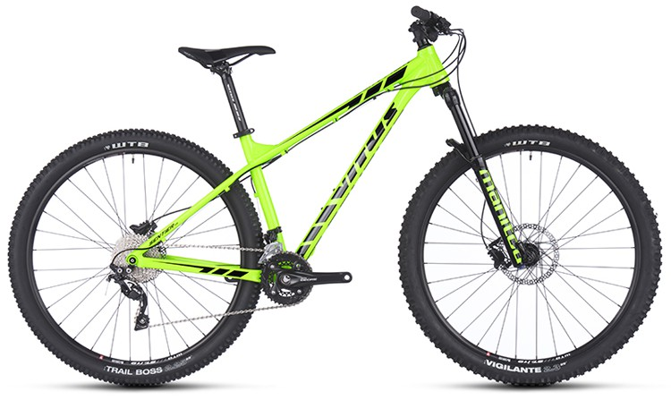 Vitus Sentier 29 hardtail enduro do 6000 zł