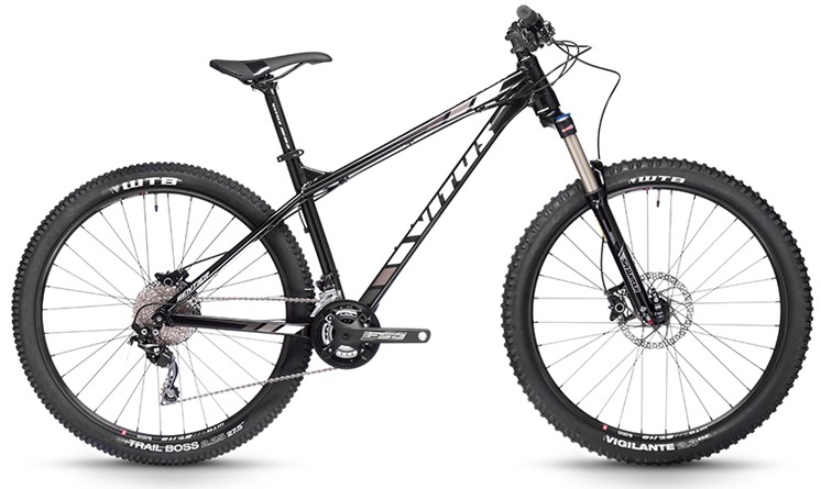 Vitus Sentier hardtail enduro do 5000 zł