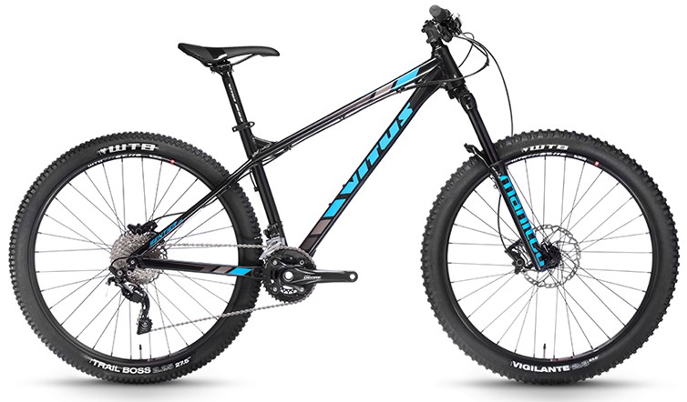 Vitus Sentier VRS hardtail enduro do 6000 zł